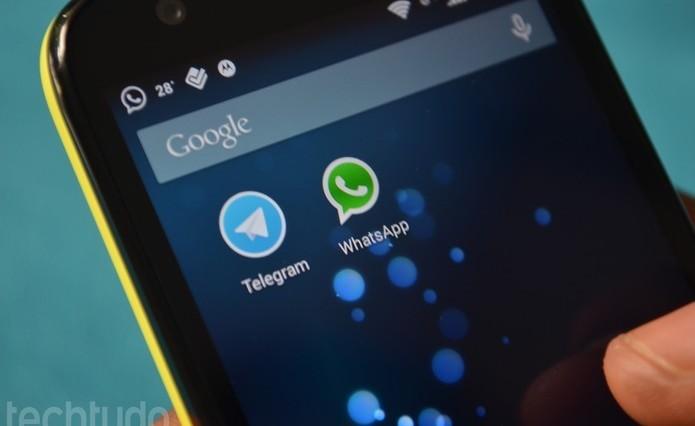 1b43545585136 Rival do WhatsApp, Telegram deixa editar mensagens já enviadas  saiba como