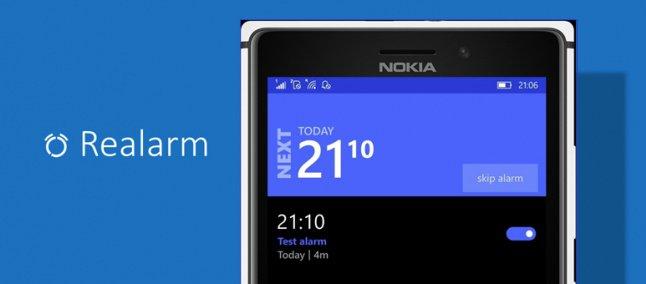 b9ccc176f70 Aplicativo 'Realarm' é oficialmente lançado para Windows 10 Mobile e PC
