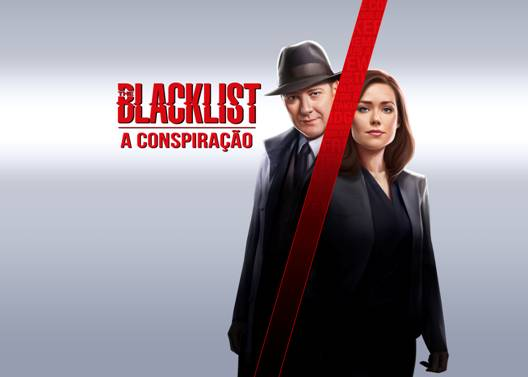 """e04f56b394 Gameloft lança jogo gratuito """"The Blacklist  A Conspiração"""" para iOS"""