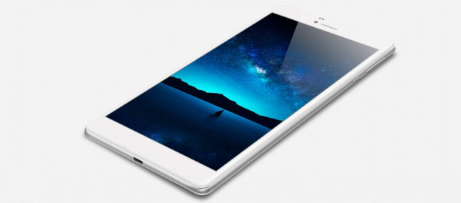 4984a879ed0 Chinesa Cube anuncia smartphone com Windows 10 Mobile e tela de 6