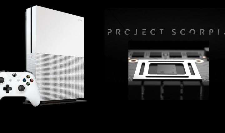 1aeff7d4275 Xbox Project Scorpio será um produto premium